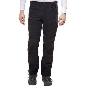 Haglöfs Rugged II Mountain Pantalones largos Hombre, true black solid